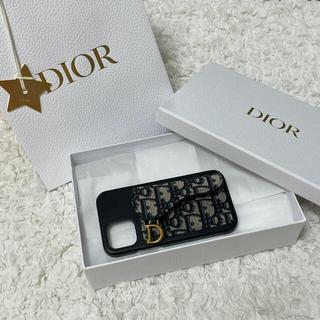 ディオール(Dior)のDior iPhone12 ケース(iPhoneケース)
