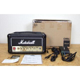 Marshall DSL1H 1W真空管ヘッドアンプ
