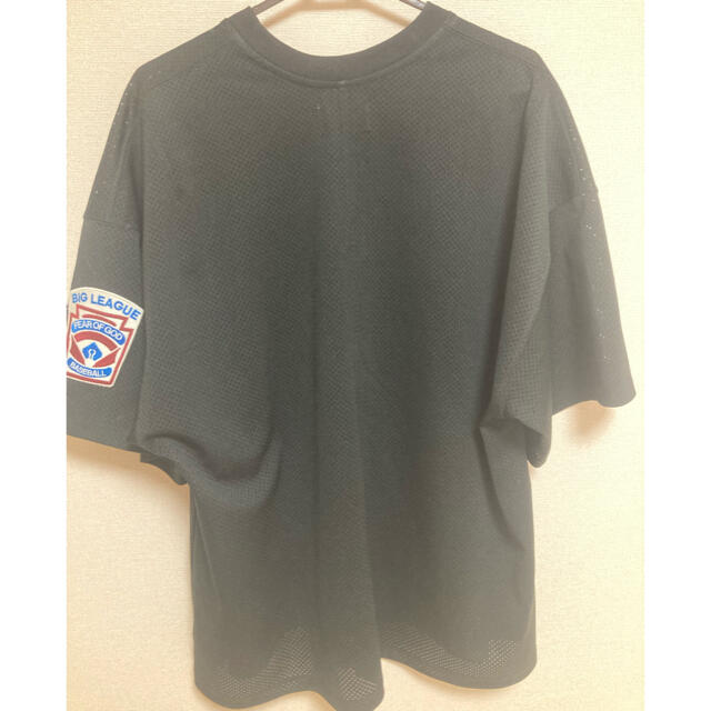 FEAR OF GOD(フィアオブゴッド)のfear of god 5th mesh メンズのトップス(Tシャツ/カットソー(半袖/袖なし))の商品写真