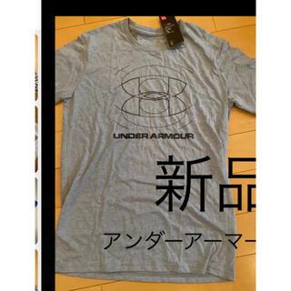 UNDER ARMOUR - アンダーアーマー 新品メンズTシャツ