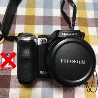フジフイルム(富士フイルム)のデジタルカメラ ファインピクスS8000fd(コンパクトデジタルカメラ)
