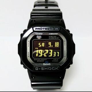 ジーショック(G-SHOCK)のCASIO G-SHOCK GB-5600AA-1JF グロスブラック(腕時計(デジタル))