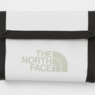 ザノースフェイス(THE NORTH FACE)のノースフェイス BC Wallet Mini NM82081 新品未使用(コインケース/小銭入れ)