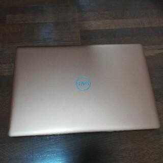 デル(DELL)のDELL ノートPC  Inspiron 15 3000 Series-3580(ノートPC)
