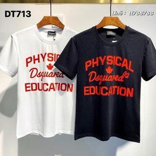 ディースクエアード(DSQUARED2)のDSQUARED2(#153)2枚9000 Tシャツ 半袖 M-3XLサイズ選択(その他)