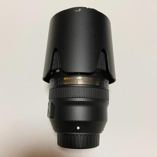 Nikon - Nikon AFーP 70ー300mm f4.5ー5.6E VR