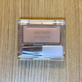 チフレ(ちふれ)のCHIFURE ちふれ チーク カラー 540(チーク)