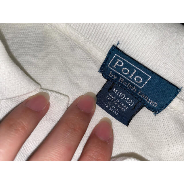 POLO RALPH LAUREN(ポロラルフローレン)のポロラルフローレン ポロシャツ レディースのトップス(ポロシャツ)の商品写真