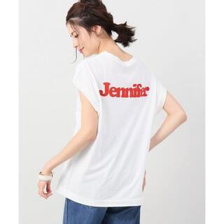 プラージュ(Plage)のMASTERCO プリントTシャツ(Tシャツ/カットソー(半袖/袖なし))