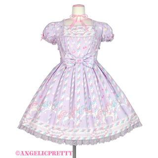 Angelic Pretty - Sugary Carnivalワンピース Angelic Pretty