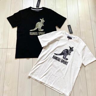 KANGOL - 新品 KANGOL SPORT メンズ Tシャツ M まとめ売り カンゴール