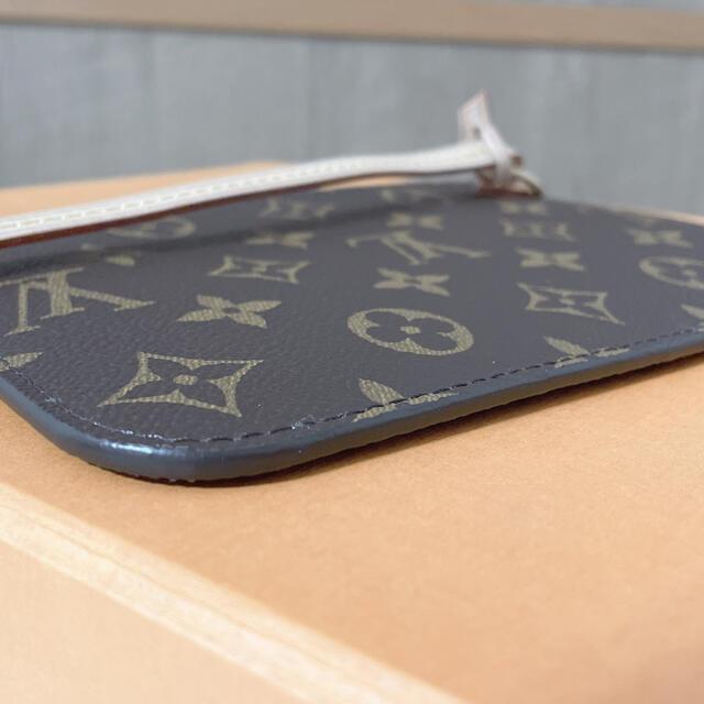 LOUIS VUITTON(ルイヴィトン)のルイヴィトン ネバーフルPM 付属ポーチ レディースのファッション小物(ポーチ)の商品写真