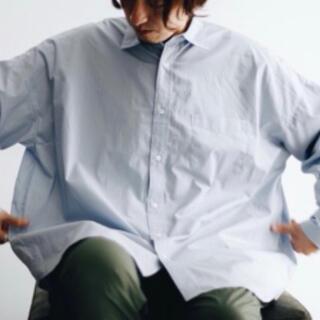 MARKAWEAR - markaware TENT SHIRT テントシャツ