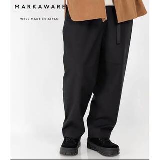 マーカウェア(MARKAWEAR)のMARKAWARE  CLIMBER TROUSERS (スラックス)