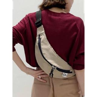 アパルトモンドゥーズィエムクラス(L'Appartement DEUXIEME CLASSE)のDRIFTER/ドリフターWAIST PACK BAG(ボディバッグ/ウエストポーチ)