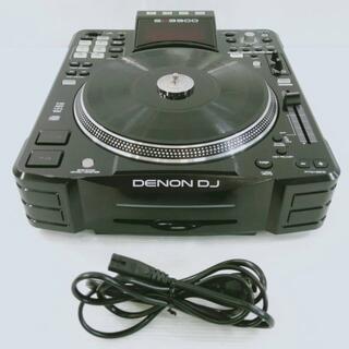 【良品】DENON DN-SC3900 Digital Turntable