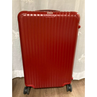 RIMOWA - リモワスーツケース サルサ