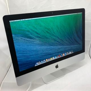 Mac (Apple) - Apple iMac(21.5-inch, Late 2013)
