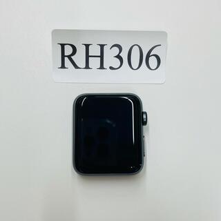 Apple Watch - 中古美品 Apple Watch Series3-42ミリ GPS RH306