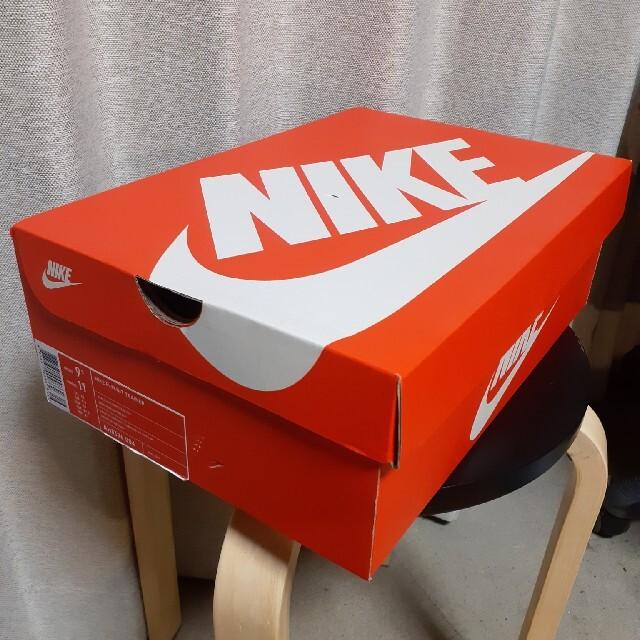 NIKE(ナイキ)のnike fly nit trainer ナイキ フライニットトレーナー メンズの靴/シューズ(スニーカー)の商品写真