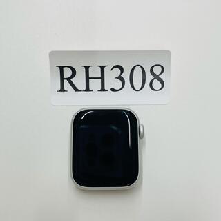 アップルウォッチ(Apple Watch)の中古美品 Apple Watch Series 5-40ミリ GPS RH308(腕時計(デジタル))