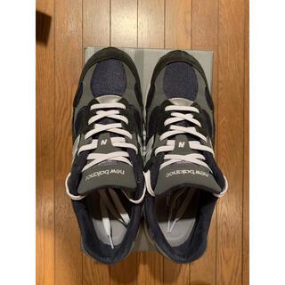 New Balance - new balance m992gg 27cm