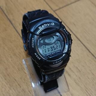 ベビージー(Baby-G)のCASIO Baby-G BGM-109(腕時計)