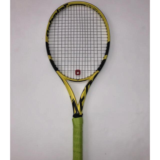Babolat(バボラ)のバボラ ピュアアエロ G2 スポーツ/アウトドアのテニス(ラケット)の商品写真
