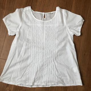 サマンサモスモス(SM2)のサマンサモスモス トップス(シャツ/ブラウス(半袖/袖なし))