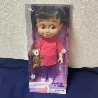 Disney - モンスターズインク ブーのアニメータードール箱サイズ:約40x 18x 15cm