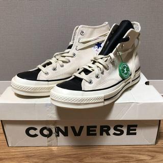 CONVERSE - Converse Chuck Taylor 70s × essentials