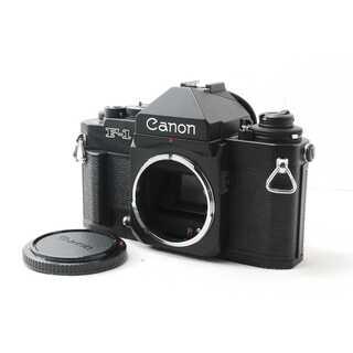 キヤノン(Canon)の★希少・新品級★Canon キャノン New F-1(フィルムカメラ)