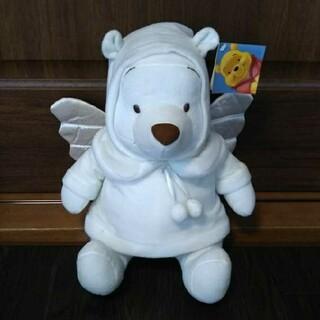 くまのプーさん - プーさん ディズニー タグつき ミッキーの友達 くまのプーさん ぬいぐるみ