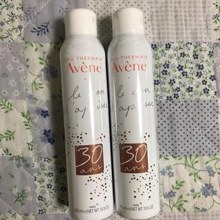 Avene - アベンヌ ウオーター 特別デザイン 2×300ml