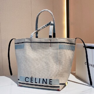 celine - CELINE 秋の新品精巧で美しいレディデ#002