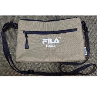 フィラ(FILA)のFILA サコッシュバッグ(ショルダーバッグ)