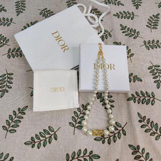 Dior - ディオールDIOR 30 MONTAIGNE チョーカー ネックレス