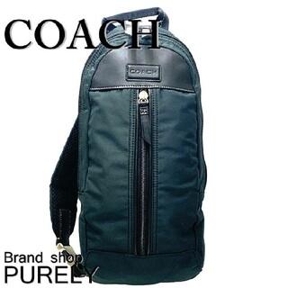 コーチ(COACH)のCOACH バッグ 未使用品(ボディーバッグ)