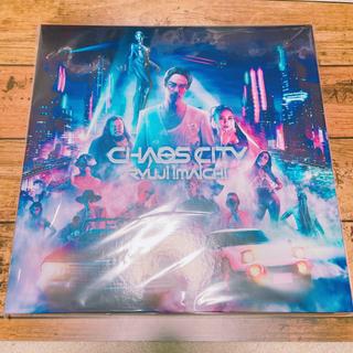 サンダイメジェイソウルブラザーズ(三代目 J Soul Brothers)の今市隆二 アルバム CHAOSCITY 初回生産限定盤 アルバム+ブルーレイ(ポップス/ロック(邦楽))