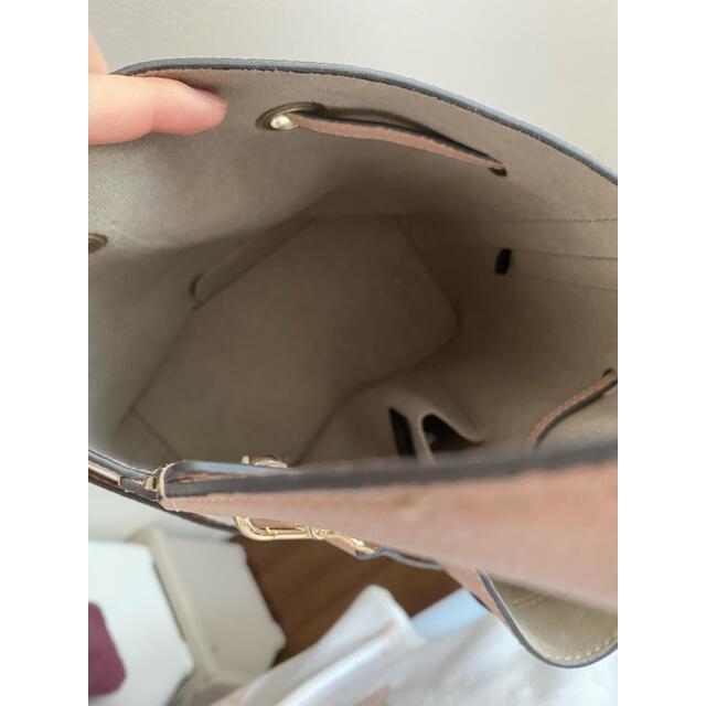 Furla(フルラ)のFurla 巾着型ショルダーバッグ レディースのバッグ(ショルダーバッグ)の商品写真