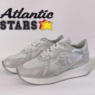 BARNEYS NEW YORK - ★定価39,800円★ Atlantic STARS アトランティックスターズ