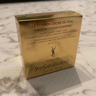 イヴサンローランボーテ(Yves Saint Laurent Beaute)のイヴ・サンローラン クッションファンデ 20 専用レフィル 未開封(ファンデーション)