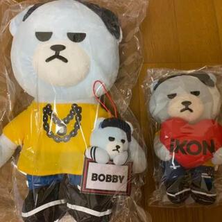 アイコン(iKON)のiKON バビ BOBBY クランク KRUNK グッズ(アイドルグッズ)