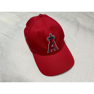 NEW ERA - Los Angeles Angels キャップ
