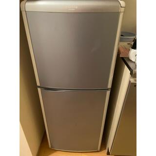 三菱電機 - 冷蔵庫 1〜2人暮らし用