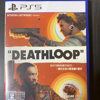 PlayStation - DEATHLOOP PS5 デスループ