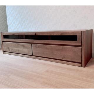 ACTUS - 【期間限定値下げ】TV台 テレビボード 木製