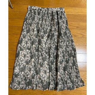 マイストラーダ(Mystrada)の美品 マイストラーダ スカート(ひざ丈スカート)