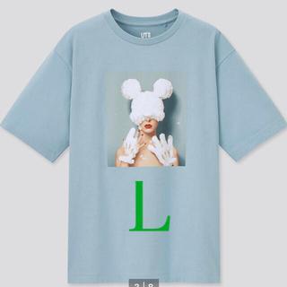 UNIQLO - ユニクロ 吉田ユニ ディズニー Tシャツ L 新品タグ付
