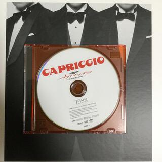 ショウネンタイ(少年隊)の少年隊 PLAY ZONE「CAPRICCCIO」 1988(舞台/ミュージカル)